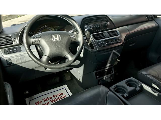 2005 Honda Odyssey EX-L (Stk: 801) in Toronto - Image 11 of 14