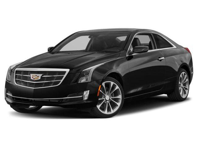 2018 Cadillac ATS 2.0L Turbo Base (Stk: AT8001) in Oakville - Image 1 of 10