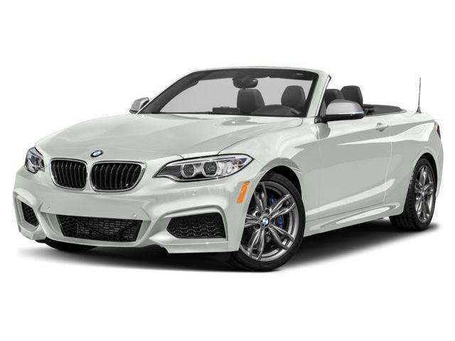 2017 BMW M240 i xDrive (Stk: R34237) in Markham - Image 1 of 9