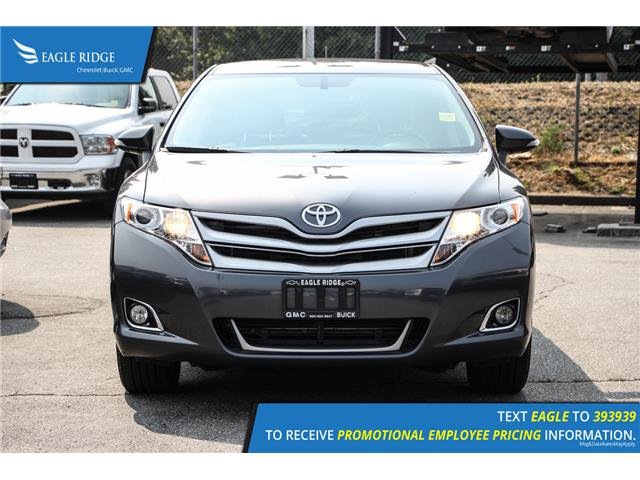 2014 Toyota Venza Base V6 (Stk: 148200) in Coquitlam - Image 2 of 18