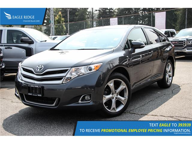 2014 Toyota Venza Base V6 (Stk: 148200) in Coquitlam - Image 1 of 18