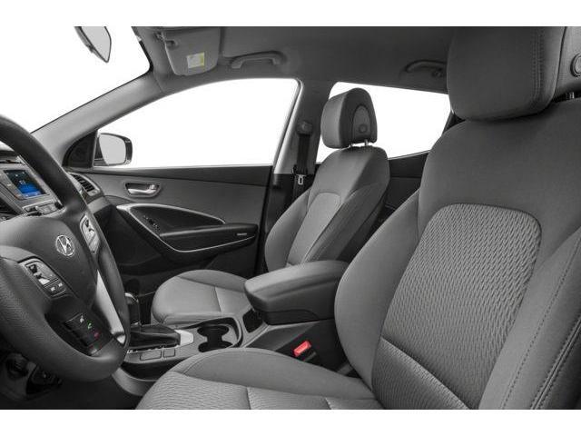 2018 Hyundai Santa Fe Sport 2.4 Base (Stk: JH056177) in Mississauga - Image 6 of 9