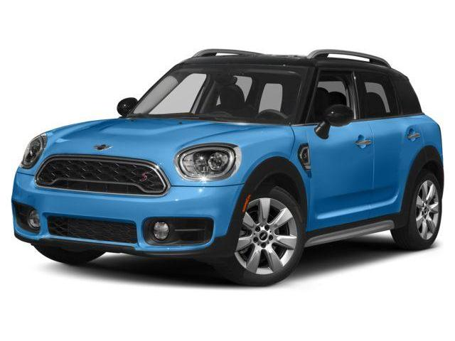 2018 Mini Countryman Cooper S (Stk: M4799 HD) in Markham - Image 1 of 9