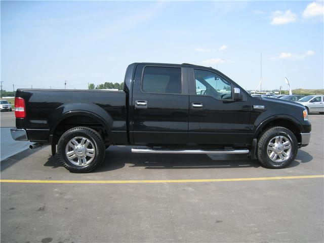 2008 Ford F-150 Lariat (Stk: D240) in Brandon - Image 2 of 15