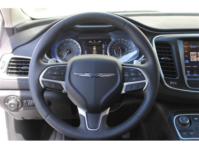 2016 Chrysler 200 Limited (Stk: N158710A) in Courtenay - Image 15 of 27
