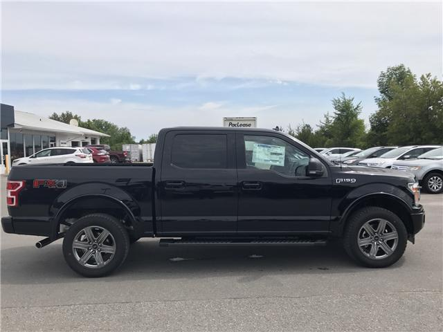 2018 ford xlt sport.  sport 2018 ford f150 xlt stk f0674 in bobcaygeon  image 2 to ford xlt sport