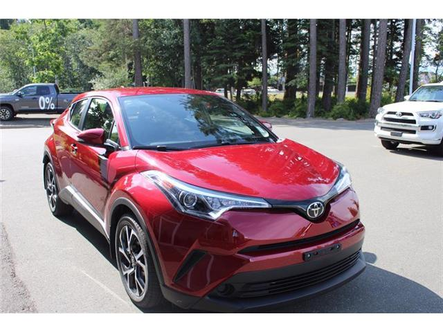 2018 Toyota C-HR XLE (Stk: 11370) in Courtenay - Image 1 of 26