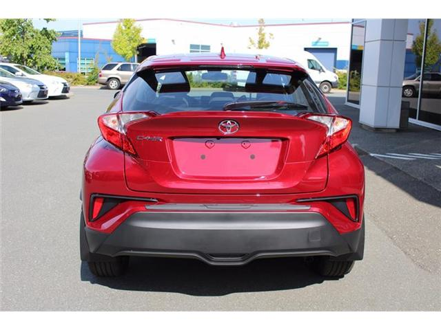 2018 Toyota C-HR XLE (Stk: 11370) in Courtenay - Image 4 of 26