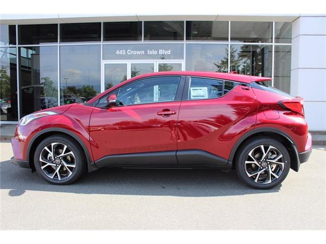 2018 Toyota C-HR XLE (Stk: 11370) in Courtenay - Image 6 of 26