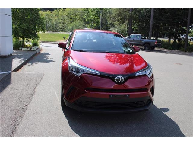 2018 Toyota C-HR XLE (Stk: 11370) in Courtenay - Image 8 of 26