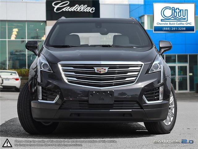2018 Cadillac XT5 Base (Stk: 2801500) in Toronto - Image 2 of 27