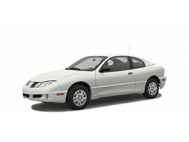 2005 Pontiac Sunfire  (Stk: 059377) in Coquitlam - Image 1 of 1