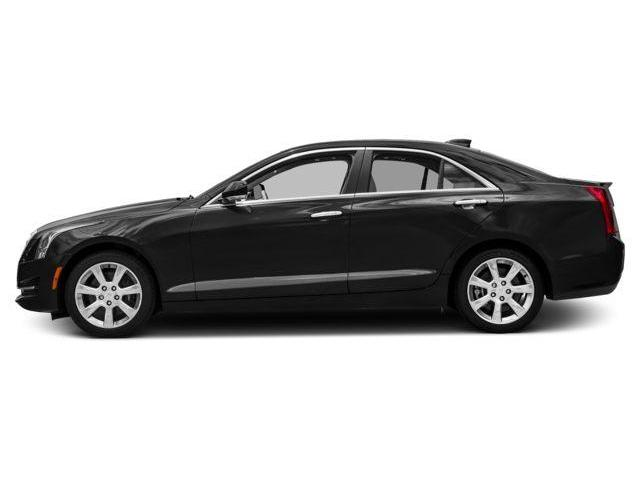 2018 Cadillac ATS 2.0L Turbo Base (Stk: AT8009) in Oakville - Image 2 of 10