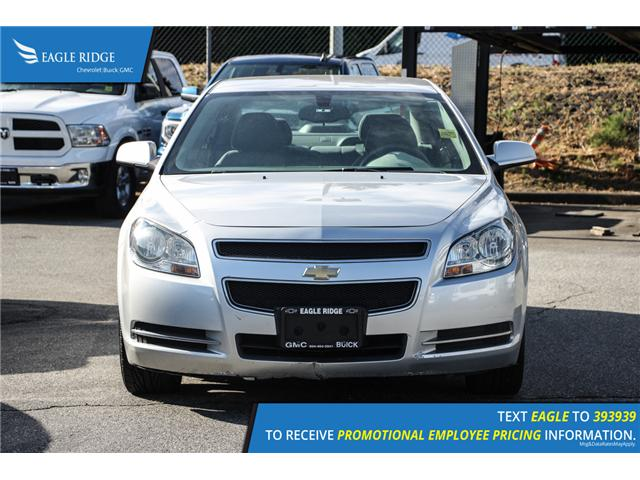 2010 Chevrolet Malibu Hybrid Base (Stk: 103754) in Coquitlam - Image 2 of 18