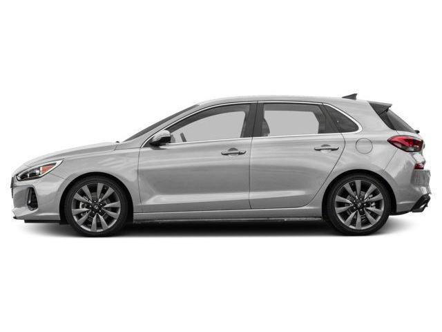 2018 Hyundai Elantra GT GLS (Stk: 57045) in Kitchener - Image 2 of 3