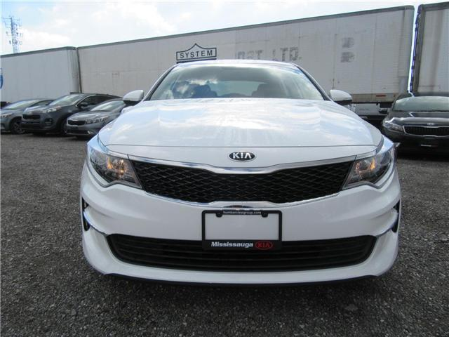 2018 Kia Optima LX+ (Stk: OP18004) in Mississauga - Image 2 of 23