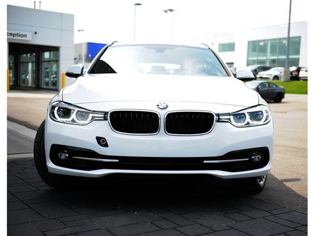 2018 BMW 330 i xDrive Touring (Stk: 8023877) in Brampton - Image 3 of 12