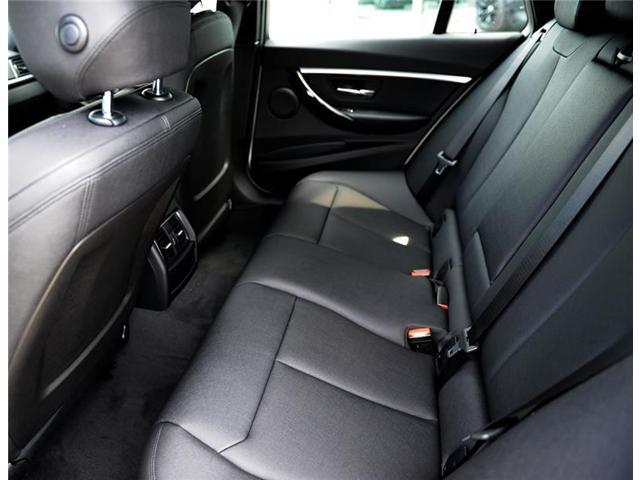 2018 BMW 330 i xDrive Touring (Stk: 8023877) in Brampton - Image 8 of 12