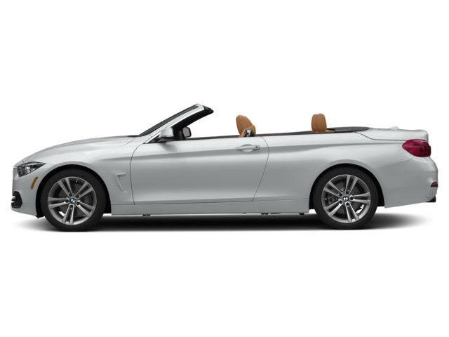 2018 BMW 440 i xDrive (Stk: 18009) in Thornhill - Image 2 of 9