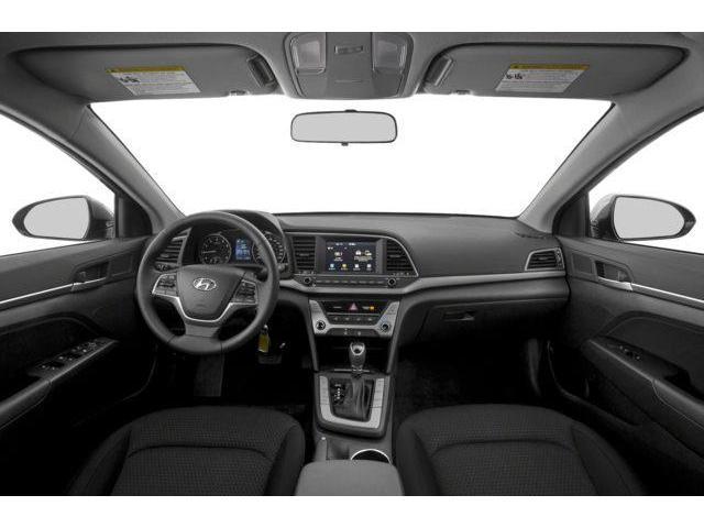 2018 Hyundai Elantra GLS (Stk: JU481856) in Mississauga - Image 5 of 9
