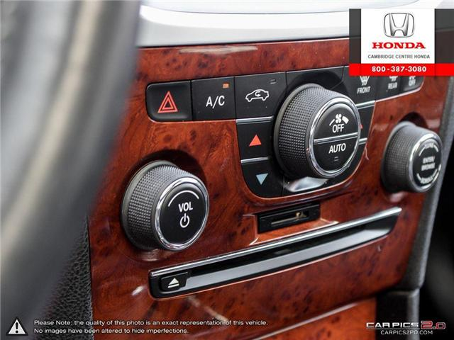 2012 Chrysler 300 Limited (Stk: 17747A) in Cambridge - Image 20 of 27
