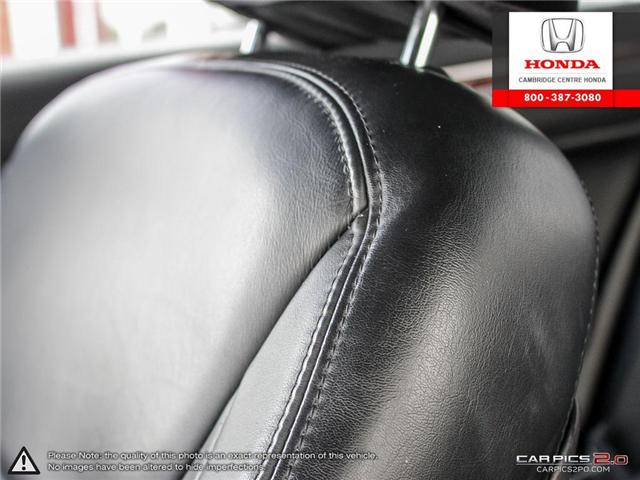 2012 Chrysler 300 Limited (Stk: 17747A) in Cambridge - Image 23 of 27