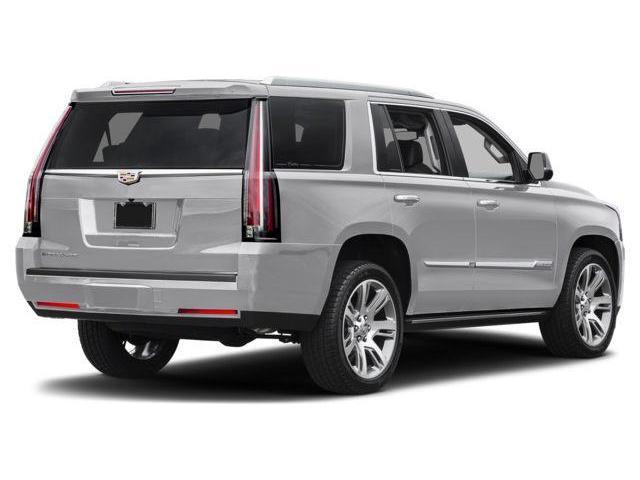 2017 Cadillac Escalade Premium Luxury (Stk: K7K105) in Mississauga - Image 3 of 9