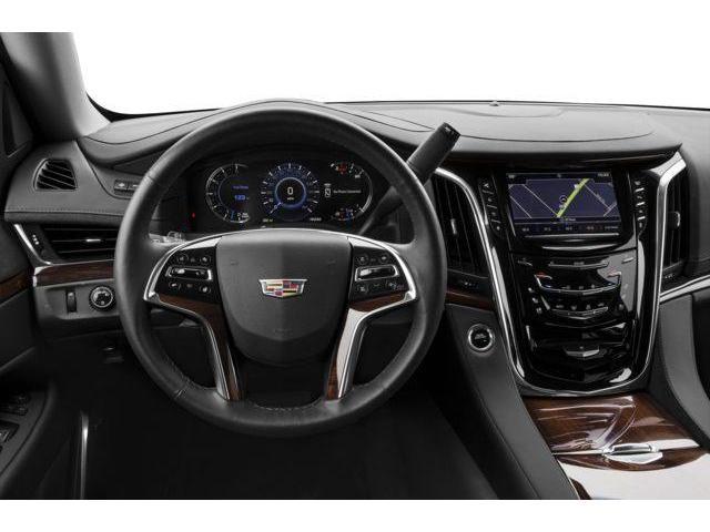 2017 Cadillac Escalade Premium Luxury (Stk: K7K105) in Mississauga - Image 4 of 9