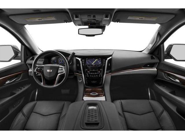 2017 Cadillac Escalade Premium Luxury (Stk: K7K105) in Mississauga - Image 5 of 9
