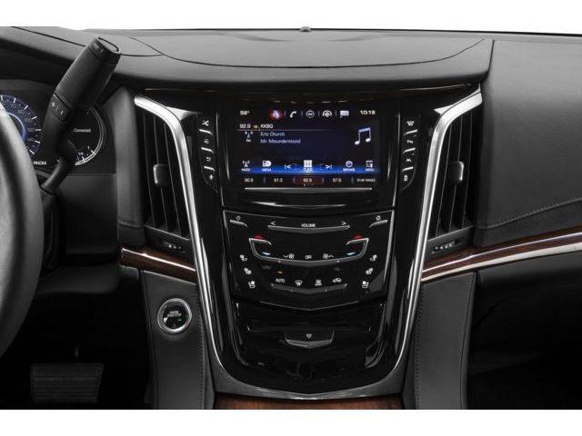2017 Cadillac Escalade Premium Luxury (Stk: K7K105) in Mississauga - Image 7 of 9