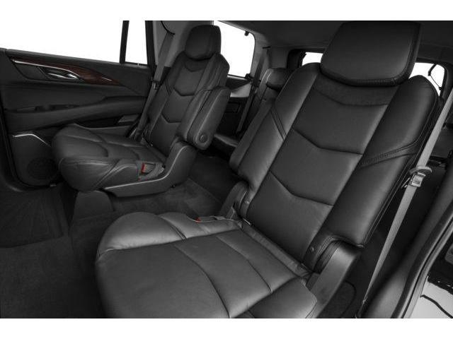2017 Cadillac Escalade Premium Luxury (Stk: K7K105) in Mississauga - Image 8 of 9