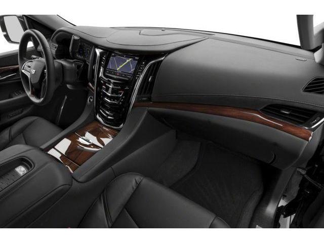 2017 Cadillac Escalade Premium Luxury (Stk: K7K105) in Mississauga - Image 9 of 9