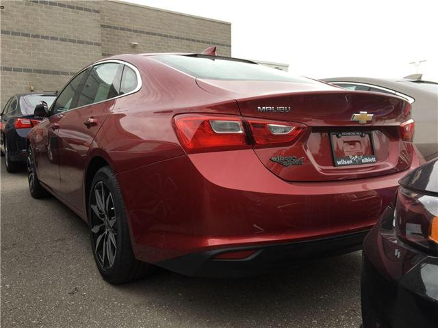 2017 Chevrolet Malibu 1LT (Stk: 252004) in Richmond Hill - Image 2 of 5