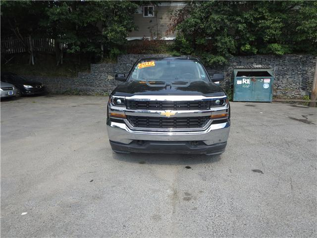 2017 Chevrolet Silverado 1500 1LT (Stk: 175522) in Dartmouth - Image 2 of 17