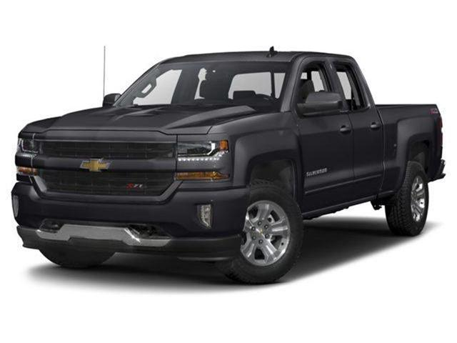 2017 Chevrolet Silverado 1500 2LT (Stk: 179848) in Richmond Hill - Image 1 of 9