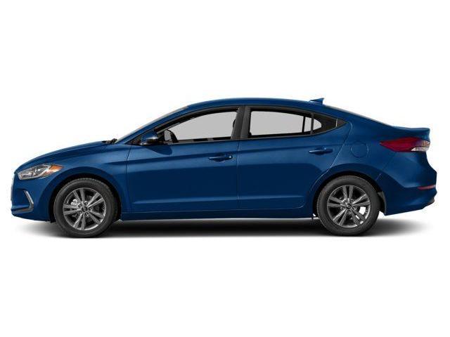 2018 Hyundai Elantra GL (Stk: N18831) in Toronto - Image 2 of 9