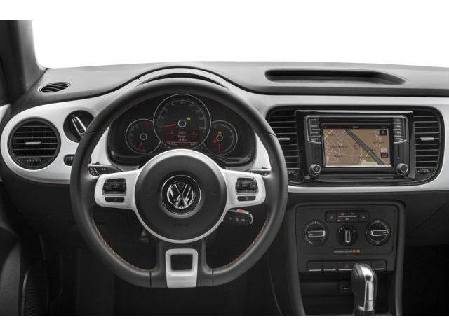 2017 Volkswagen Beetle 1.8 TSI Classic (Stk: B17905) in Brantford - Image 4 of 9