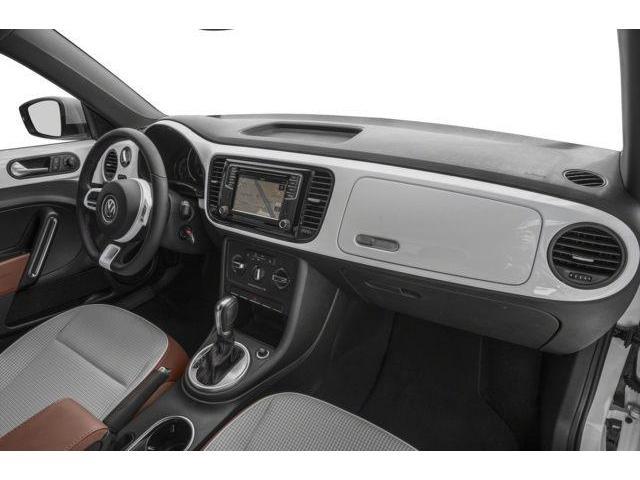 2017 Volkswagen Beetle 1.8 TSI Classic (Stk: B17905) in Brantford - Image 9 of 9