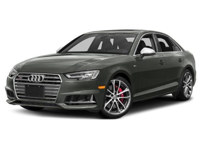 2018 Audi S4 3.0T Progressiv (Stk: AUNX2364) in Richmond - Image 1 of 9