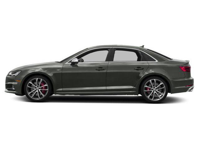 2018 Audi S4 3.0T Progressiv (Stk: AUNX2364) in Richmond - Image 2 of 9