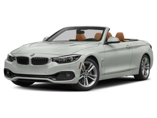 2018 BMW 440 i xDrive (Stk: 19656) in Mississauga - Image 1 of 9