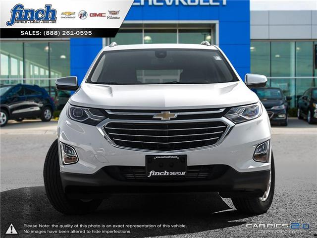 2018 Chevrolet Equinox Premier (Stk: 137398) in London - Image 2 of 27