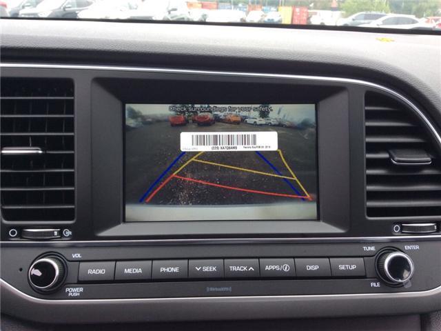 2018 Hyundai Elantra GL SE (Stk: R85118) in Ottawa - Image 11 of 24