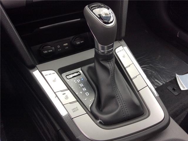 2018 Hyundai Elantra GL SE (Stk: R85118) in Ottawa - Image 13 of 24