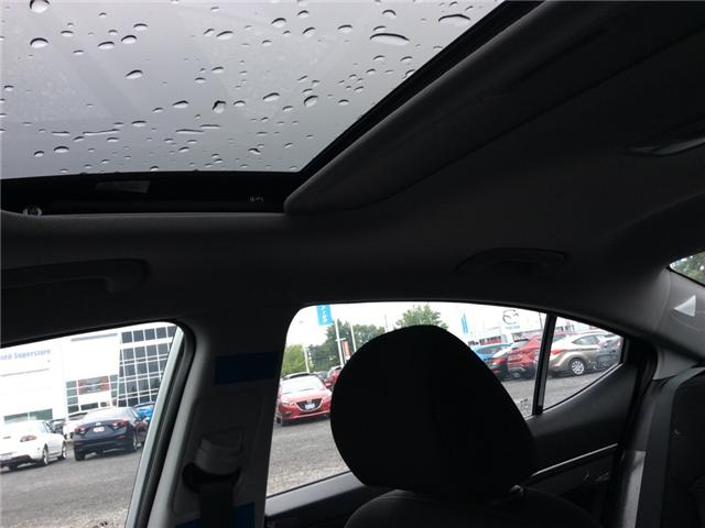 2018 Hyundai Elantra GL SE (Stk: R85118) in Ottawa - Image 14 of 24