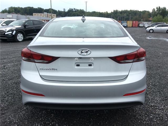 2018 Hyundai Elantra GL SE (Stk: R85118) in Ottawa - Image 18 of 24