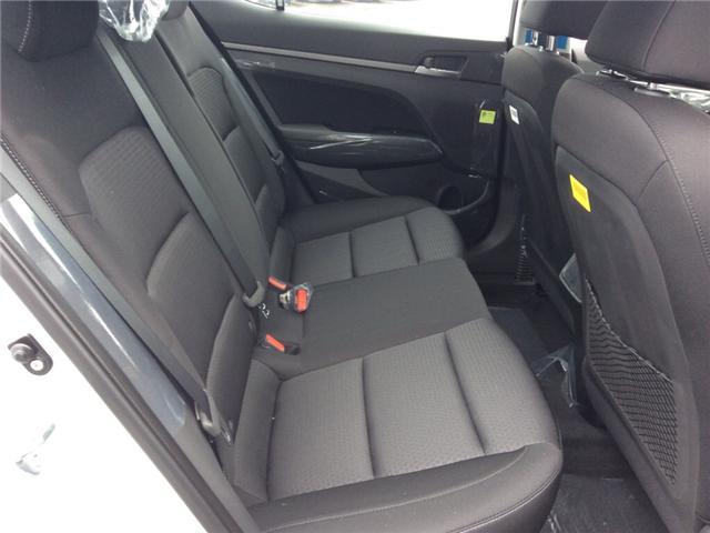 2018 Hyundai Elantra GL SE (Stk: R85118) in Ottawa - Image 20 of 24