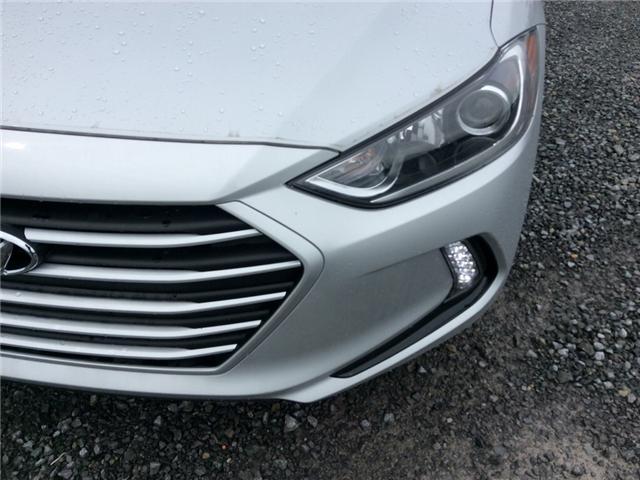 2018 Hyundai Elantra GL SE (Stk: R85118) in Ottawa - Image 23 of 24