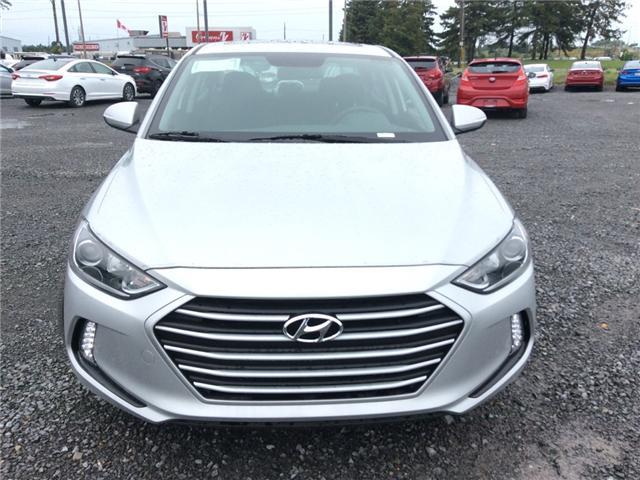 2018 Hyundai Elantra GL SE (Stk: R85118) in Ottawa - Image 24 of 24