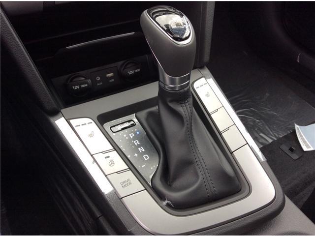 2018 Hyundai Elantra GL SE (Stk: R85117) in Ottawa - Image 11 of 23